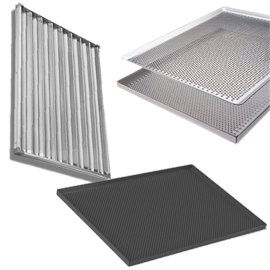 Tray (Bakery Oven Tray)